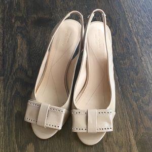Kate Spade Summer Heels